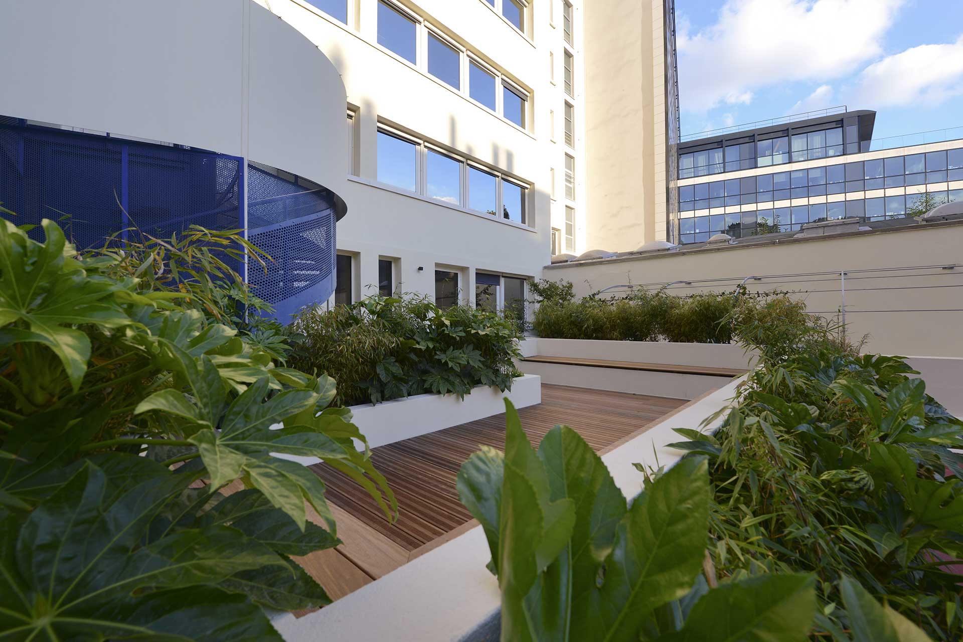 145 Avenue Charles de Gaulle 92200 Neuilly-sur-Seine
